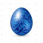تخم مرغ رنگی با فرمت وکتور
